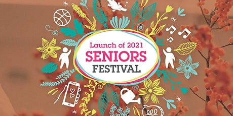 Launch of 2021 Seniors Festival - In Our Nature tickets