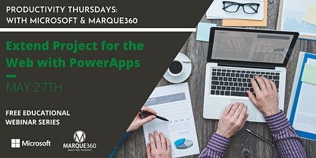 Productivity Thursdays: Extend Project for the Web with PowerApps tickets