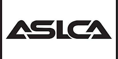 ASL NOVICE LEVEL 1- M/W March 22-April 16  6:30pm-7:45pm EST- Davis, J. tickets