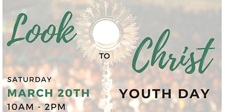Diocese of Springfield Diocesan YOUTH DAY tickets