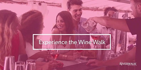 Reno Wine Walk tickets