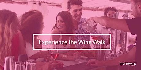 Reno Wine Walk tickets