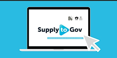 Supply to Gov 2021 tickets