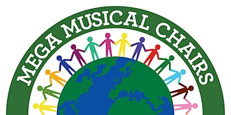 Mega Musical Chairs tickets