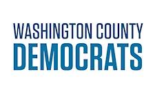 Washington County Democrats logo