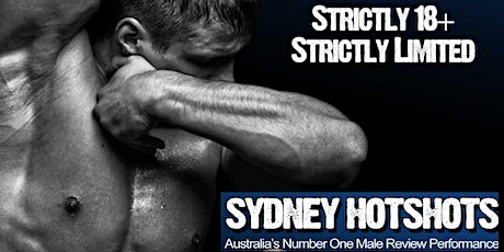 Sydney Hotshots Live At The Haunt Theartre Rest - Mackay tickets
