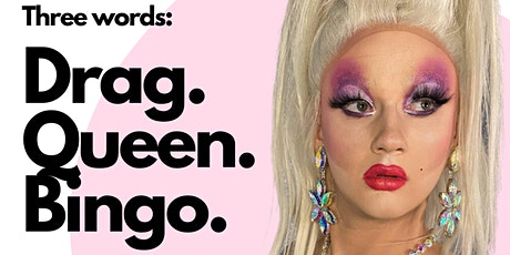 Boozy Drag Queen Bingo with Ophelia Bottoms tickets