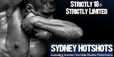 Sydney Hotshots Live At Laruche - Fortitude Valley tickets