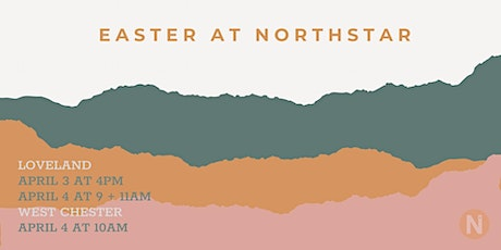 Northstar Loveland OUTDOOR Easter Celebration tickets