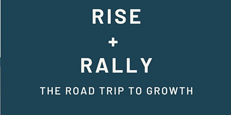 Rise + Rally tickets