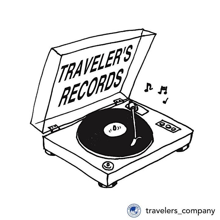 Traveler's Company Event: Exclusive 2021 Merchandise Release image