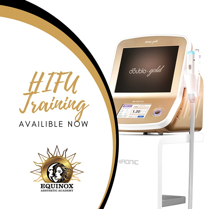 HIFU Training/ beauty salon owner, cosmetic clinic  increase  your revenue image
