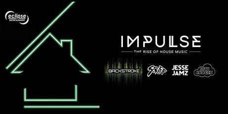 Impulse: The Rise of House Music tickets