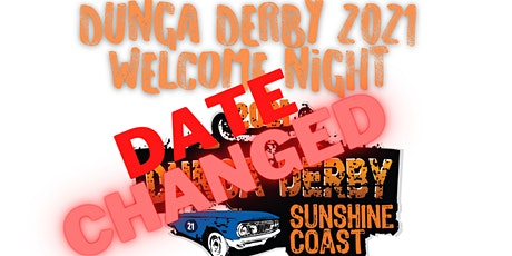 2021 Dunga Derby Sunshine Coast Welcome Night & Launch tickets