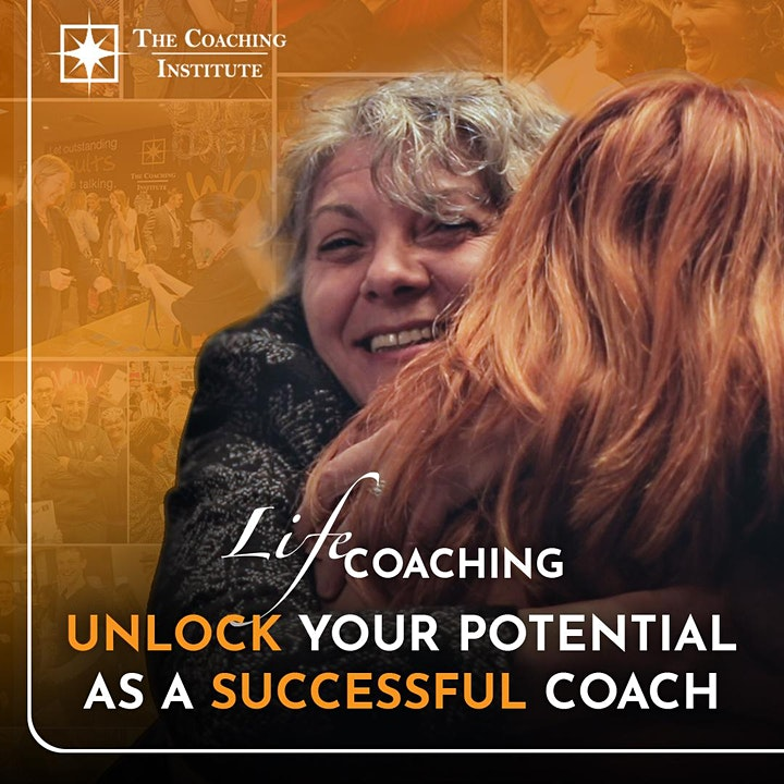 Life Coaching: Unlock Your Potential as a Successful Coach image