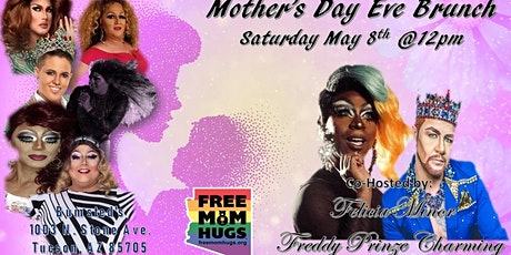 Mother's Day Eve Drag Brunch tickets