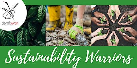 Thinking Green: Sustainability Warriors (Midland) tickets