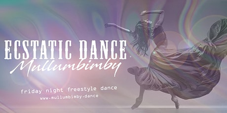 Ecstatic Dance Mullumbimby tickets