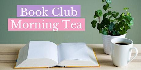 Book Club Morning Tea (Ravenshoe) tickets