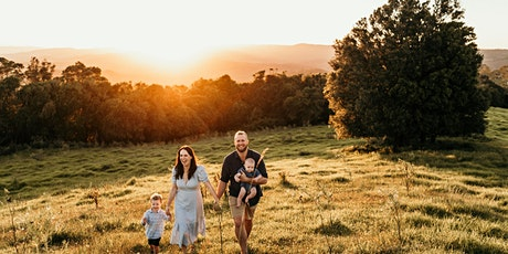 Family Portraiture Webinar with Sony & Lani Carter tickets