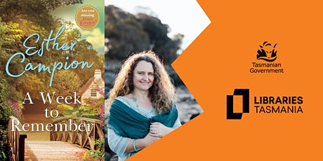 Esther Campion Book Launch – A Week to Remember @ Devonport Library tickets