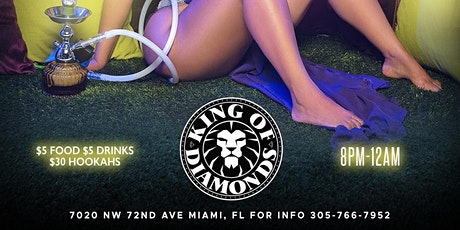 SPRING BREAK PARTY BUS TO KING OF DIAMONDS GENTLEMEN'S CLUB WITH VIP ENTRY. tickets