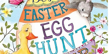Darrell Lea Rowville Easter Egg Hunt tickets