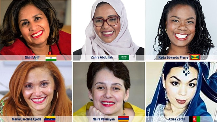 International Women's Day Celebration image
