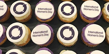 International Women's Day morning tea tickets