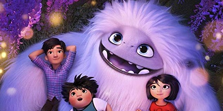 Family movie - Abominable tickets