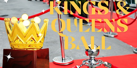 New Era Dallas Presents: 1st Annual Kings & Queen Ball tickets