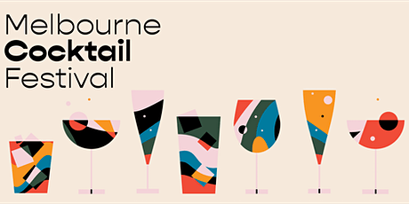 2021 Melbourne Cocktail Festival Bar Safari tickets