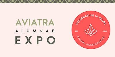Aviatra Alumnae Expo