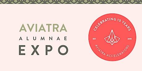 Aviatra Alumnae Expo tickets
