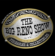 Lou Fascio Inc/  Louis Fascio III President Big Reno Shows  logo
