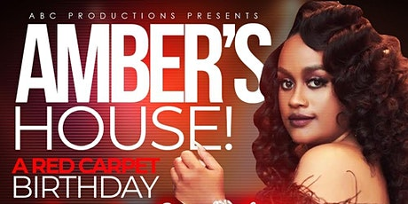 Amber B's House Party and Birthday Celebration tickets