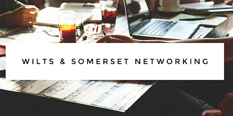 Wiltshire & Somerset Business Networking tickets