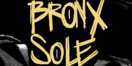 Bronx Sole: WOMEN'S HISTORY MONTH! tickets