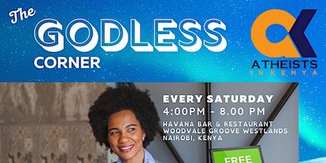 Godless Corner tickets