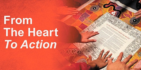 From the Heart to Action tickets