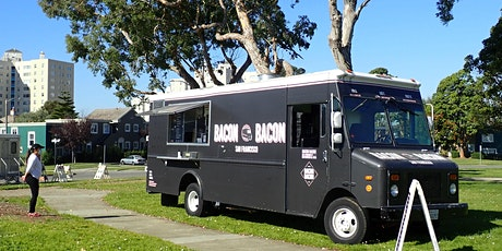 Almanac Brewery Beer Giveaway at Food Truck Hot Spot in Parkmerced tickets