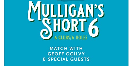 Mulligan's Opening Day tickets