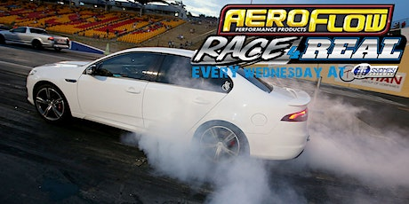 Aeroflow Race 4 Real - 03 March 2021 tickets
