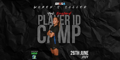 SRUSA Women's Soccer Trial Event and ID Camp - York, England. tickets