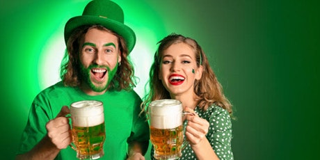 Lucky You   St. Patricks Speed Dating Event   Kansas City Virtual  Event tickets