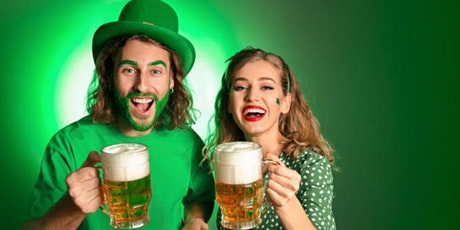 Lucky You | St. Patricks Speed Dating Event | Long Island Virtual tickets