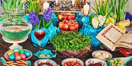 MUPA Nowruz Celebration tickets