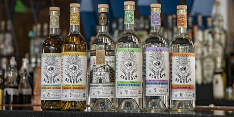 Mezcal Tasting with Benesin tickets