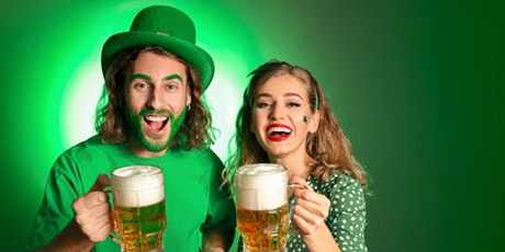 Lucky You | St. Patricks Speed Dating Event | Minneapolis Virtual Event tickets