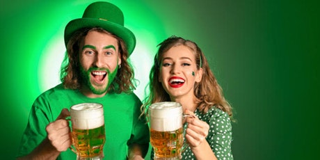 Lucky You | St. Patricks Speed Dating Event | Montreal Virtual Speed Dating billets